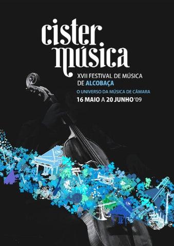 a89e8d0f76 Livro Cistermúsica by Região de Leiria Jornal - issuu
