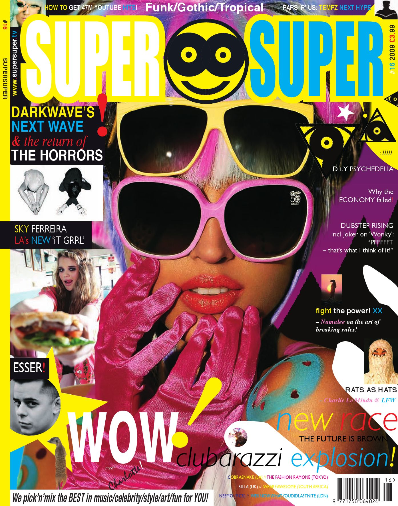 e2dd8d27735c4 SS 16 by SUPERSUPER - issuu