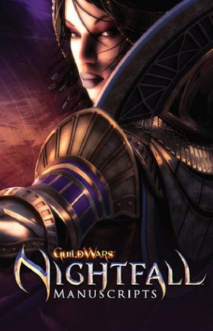 Guild Wars Nightfall Manual by Eric - issuu