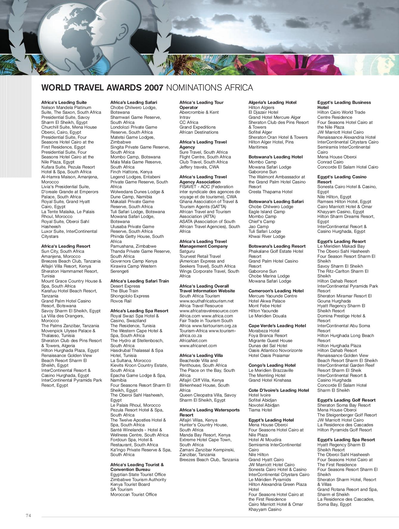 BTN - ITB 2007 - Issue 2 by Breaking Travel News - issuu