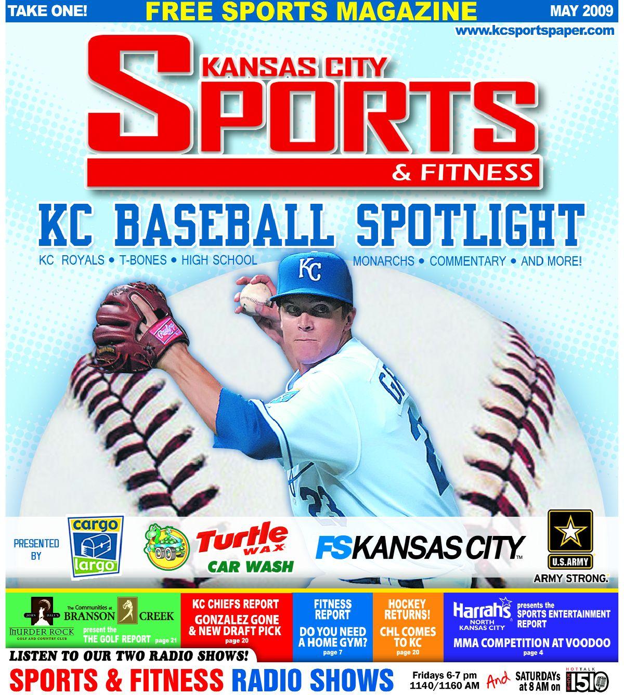 Kansas City Sports & Fitness By Kansas City Sports