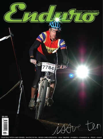 03a0531630c Enduro Magazine Issue #10 by FreeWheel Media - issuu