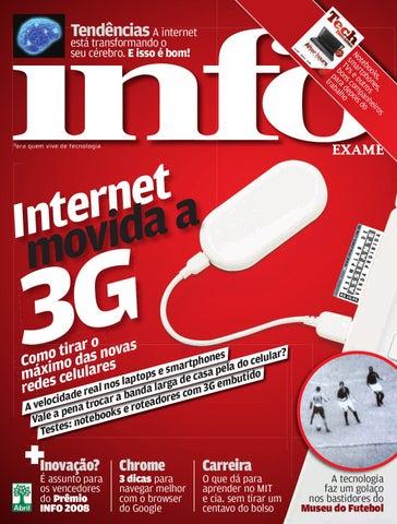 6d88b1080 INFO - Dez 2008 by Revista INFO - issuu
