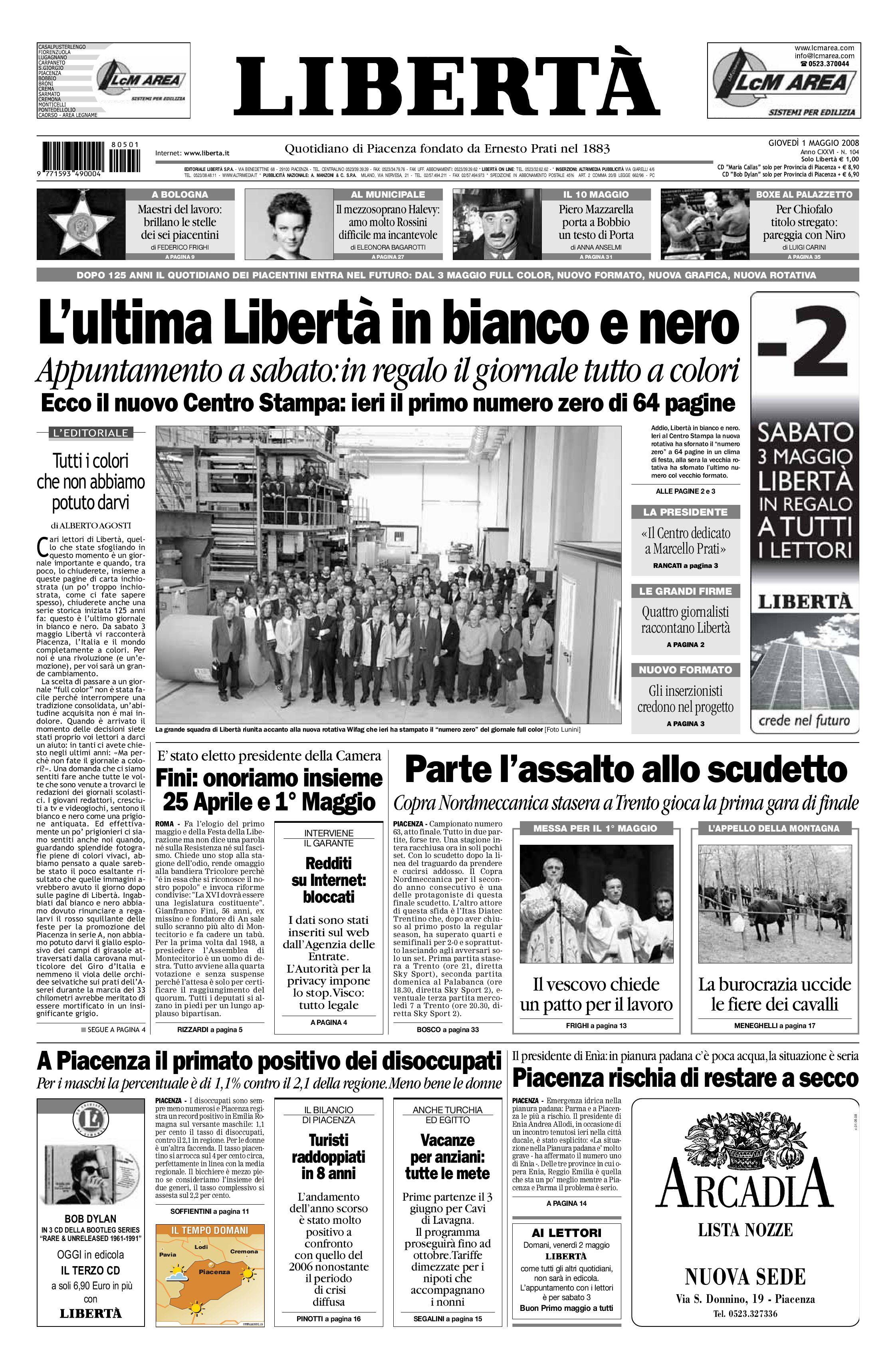 Liberta 20080501 by Liberta - issuu b0820b8454f