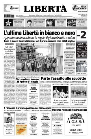 Liberta 20080501 by Liberta - issuu 7449ac853808
