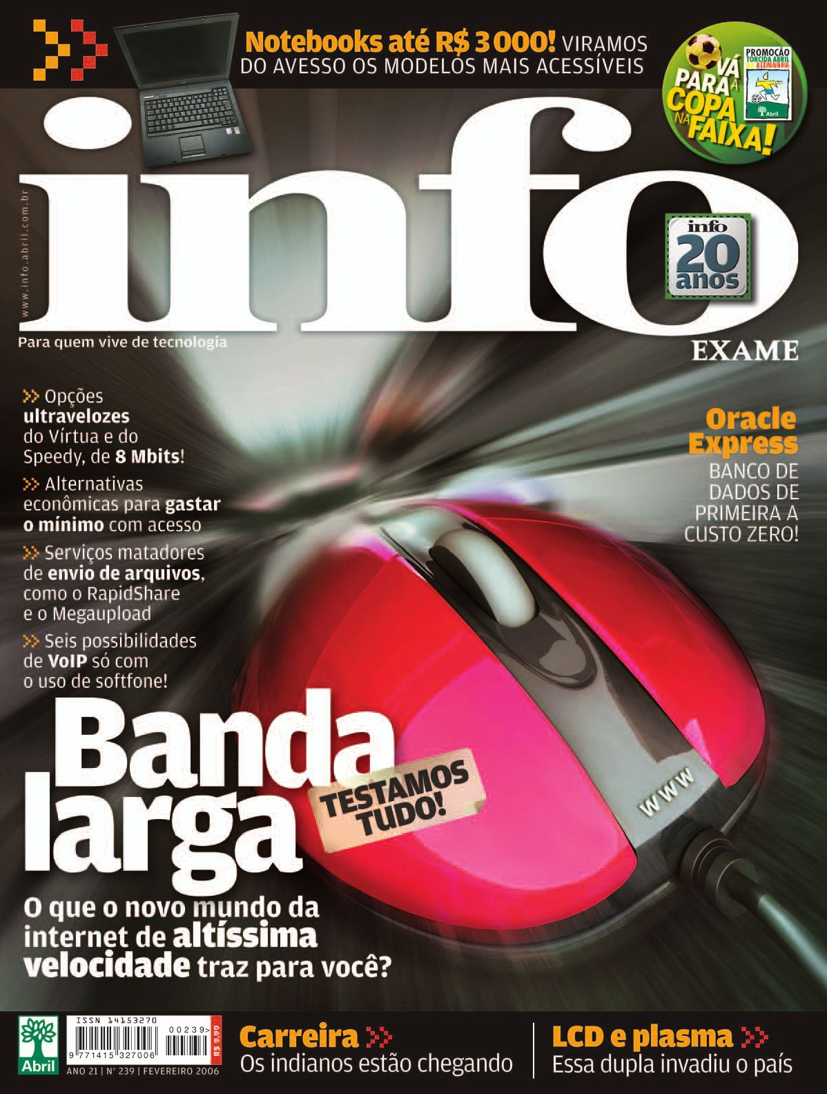 INFO - Fev 2006 by Revista INFO - issuu 834237ab60