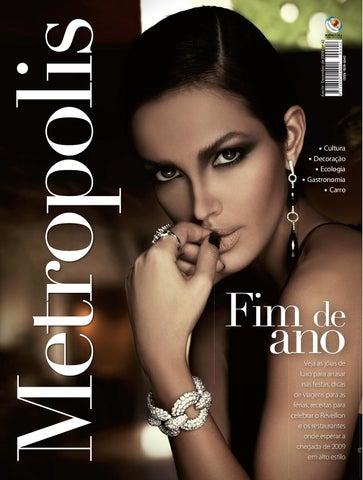 0ed9545ff062b Revista Metropolis by Fabio Tateno - issuu