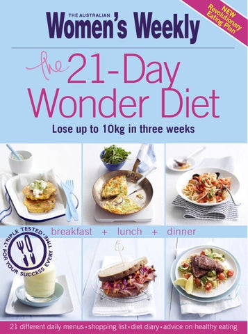 21-day Shred Cookbook Pdf