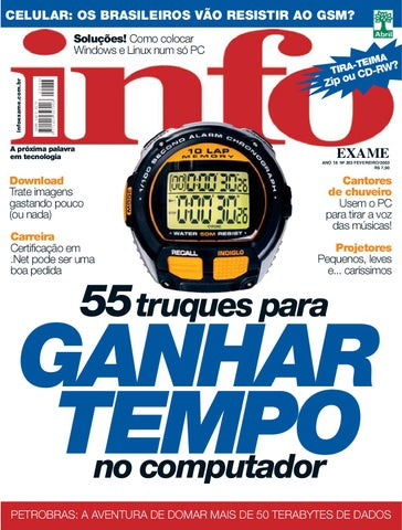 901321b1d33 INFO - Fev 2003 by Revista INFO - issuu