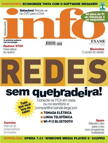 INFO - Mar 2003 by Revista INFO - issuu 3c953bdbaf