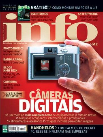 INFO - Mar 2004 by Revista INFO - issuu 7c4ae52033e5e