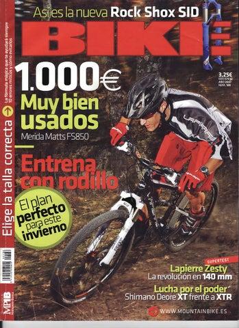 mountainbike 29 tum rea