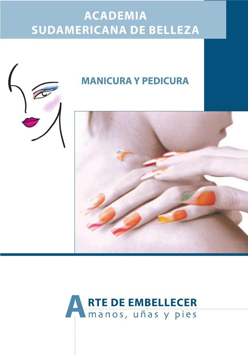 Manicure y Pedicure by Vi.era - issuu