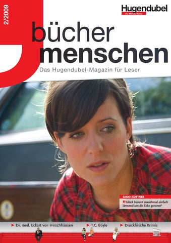 büchermenschen 2/2009 by in medias res Marktkommunikation GmbH - issuu