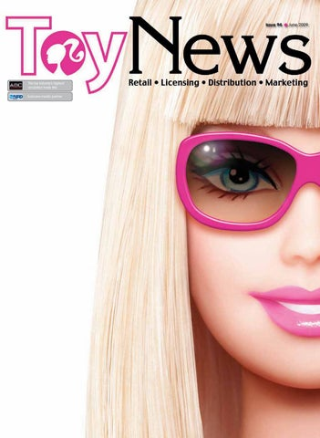 db89294d9 ToyNews Issue 94 June 2009 by Intent Media (now Newbay Media Europe ...