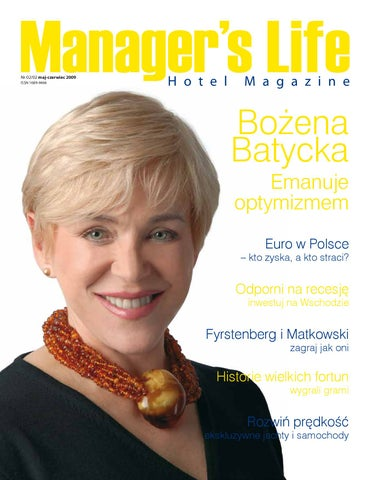 d1653d8467943 Manager's Life 03 by Marcin Wozniak - issuu