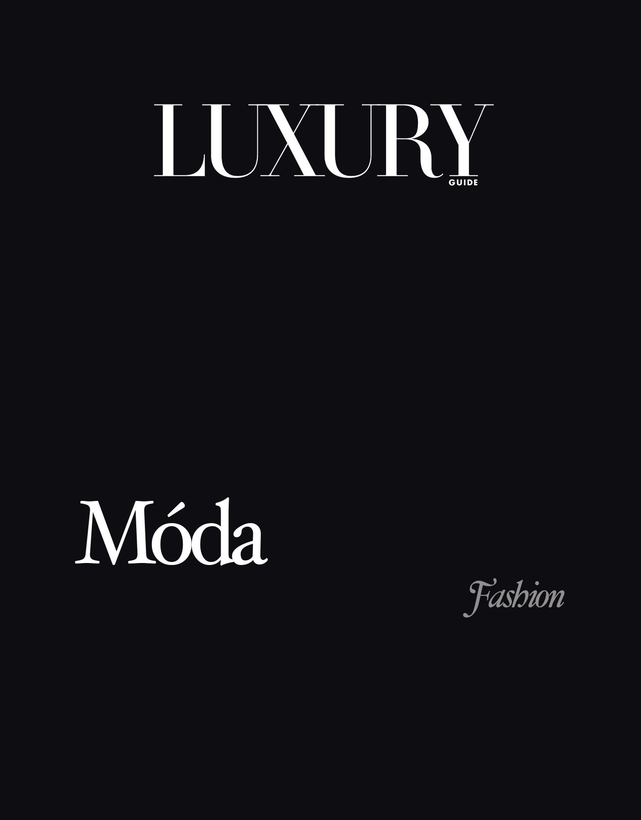 6d71efdcee64 LG SK Fashion 2009 by Luxury Shopping Guide - issuu