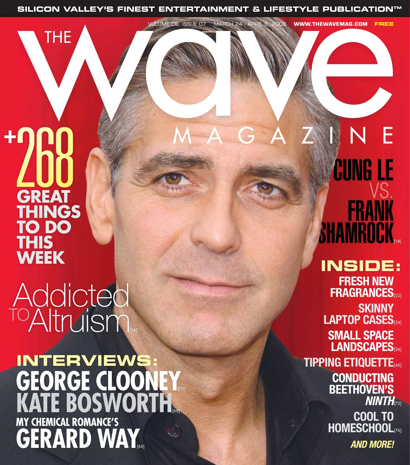 ea9dcc4f24 The Wave Magazine - Volume 08, Issue 07: March 26 - April 8, 2008 by The  Wave Magazine - issuu