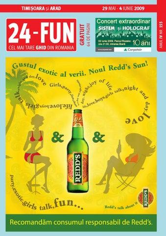 24 Fun Timisoara Arad Nr155 29 Mai 4 Iunie By Atu Advertising