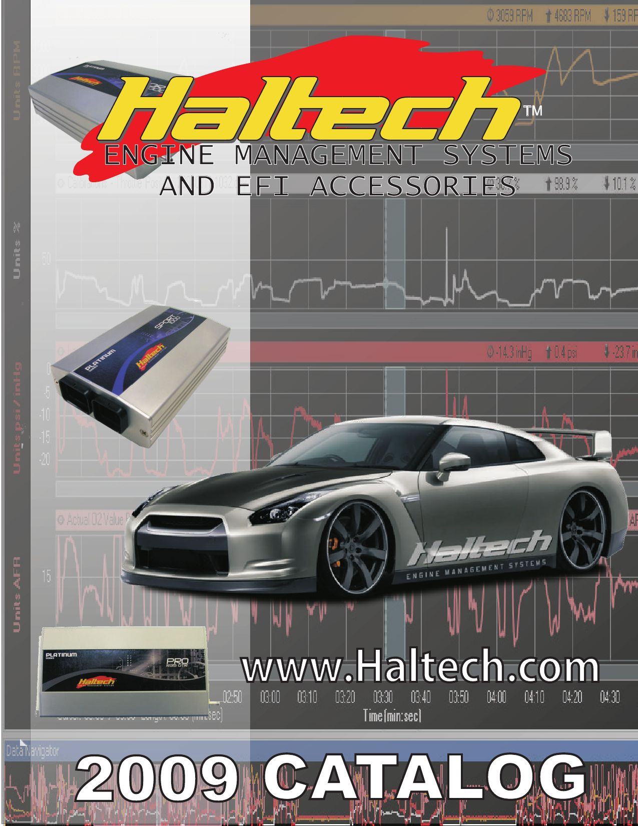 2009 Haltech Engine Management Systems Catalog by Mike Roberts - issuu