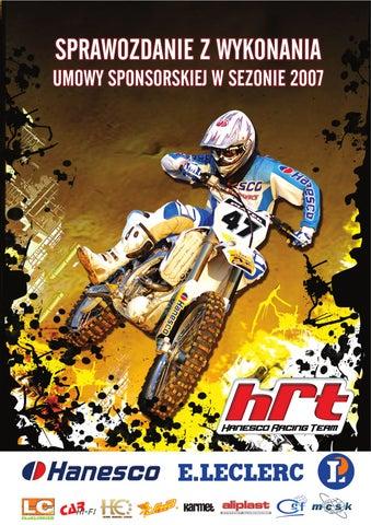 motocross w cz?uchowie 2015