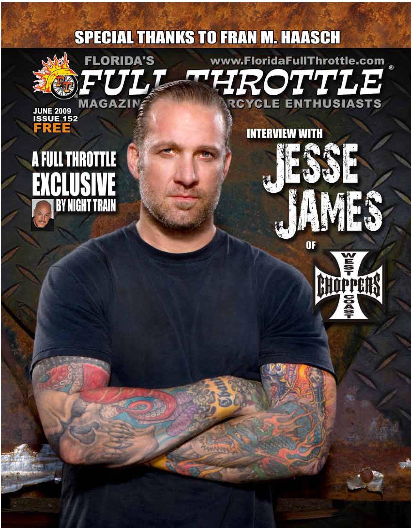 f02f47bd4e45f Full Throttle June 09 by Florida Full Throttle Magazine - issuu