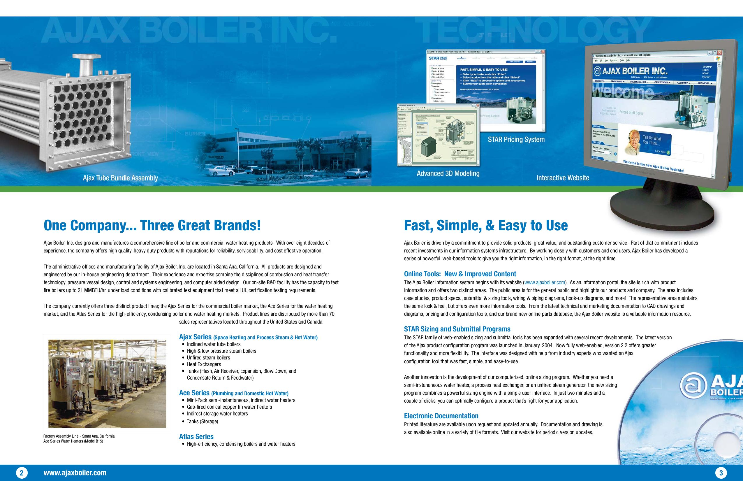 Welcome to ajax boiler by ajax boiler inc issuu publicscrutiny Images