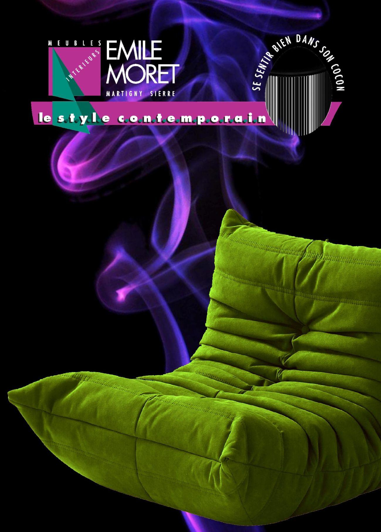 catalogue emile moret meubles by sbastien moret issuu