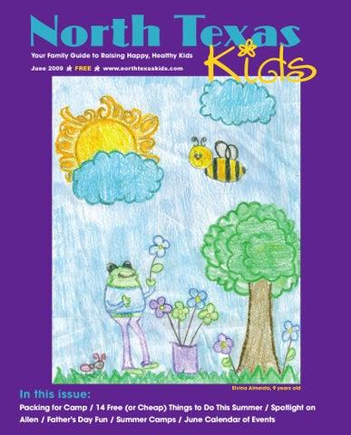 186c90fb0fe North Texas Kids June 2009 Issue by North Texas Kids - issuu