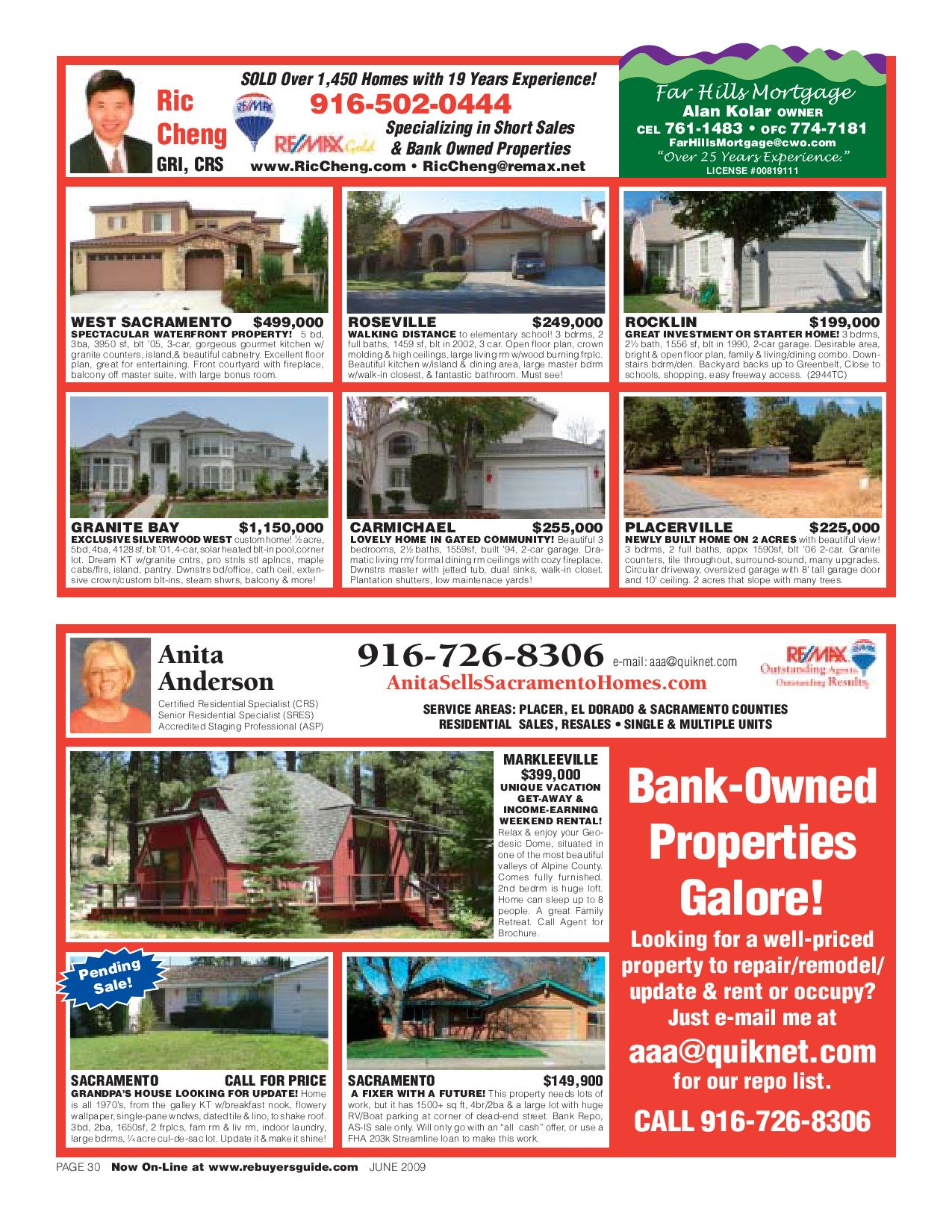 Real Estate Buyer's Guide by Real Estate Buyer's Guide - Issuu