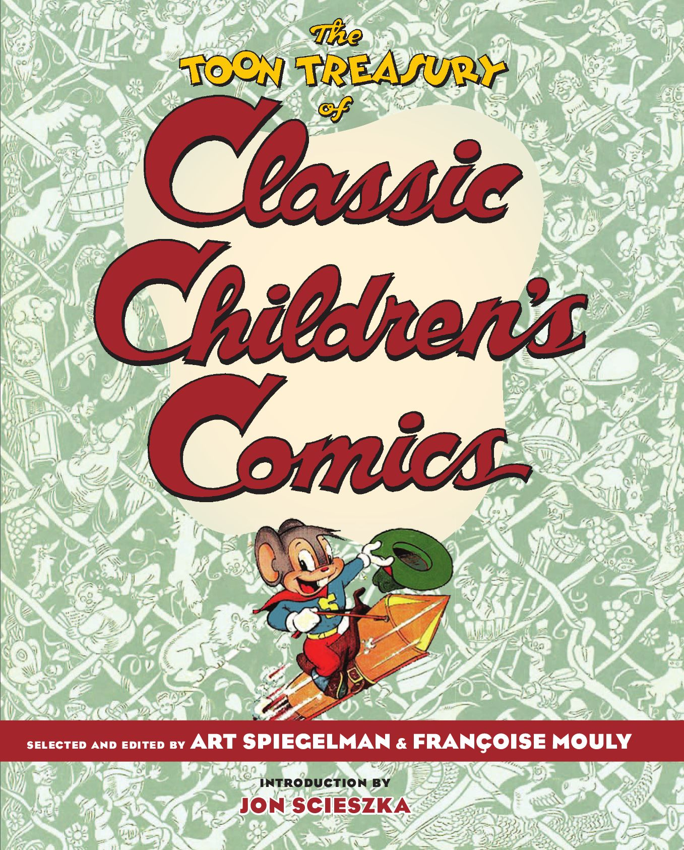 80362df4b22 The TOON Treasury of Classic Children s Comics – Preview by ABRAMS ...