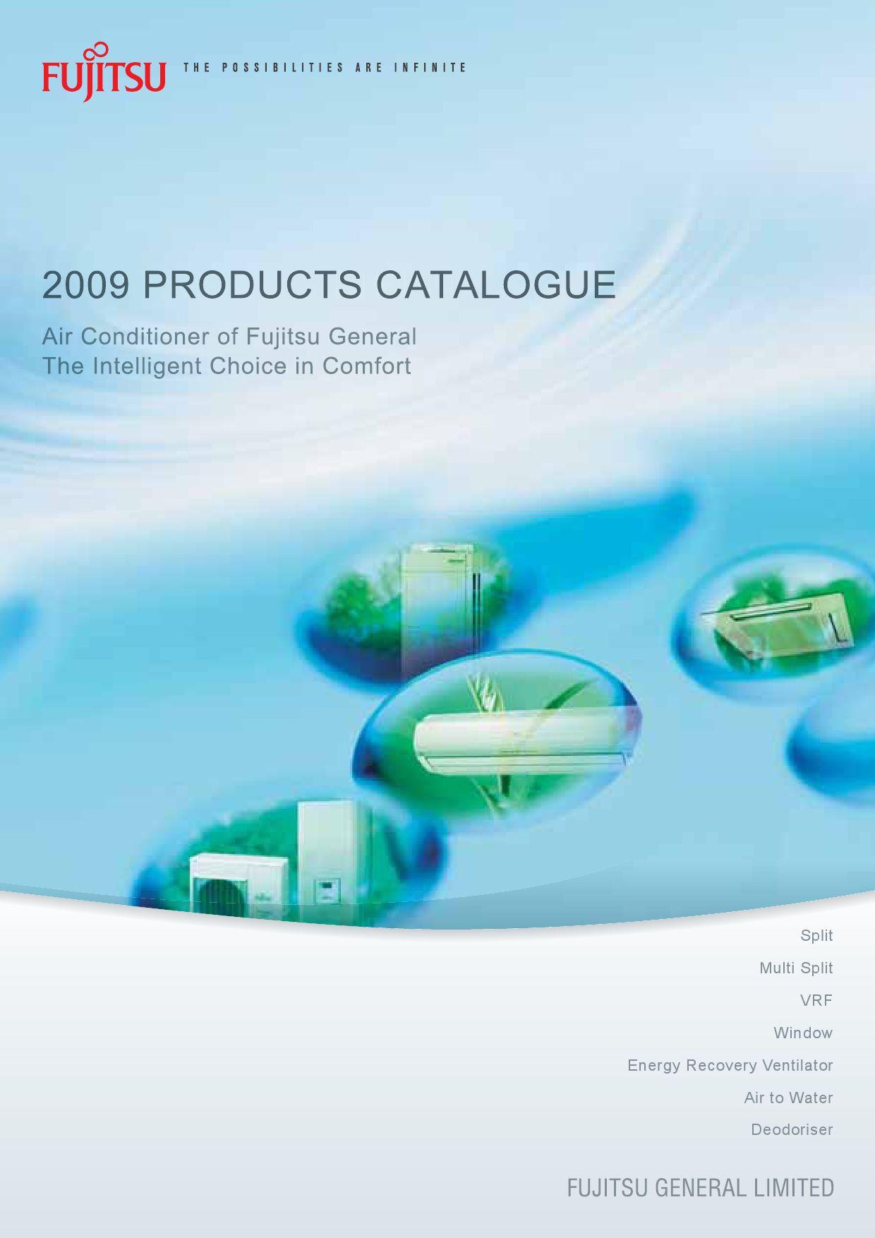 Fujitsu Katalógus 2009 by David Balint - issuu