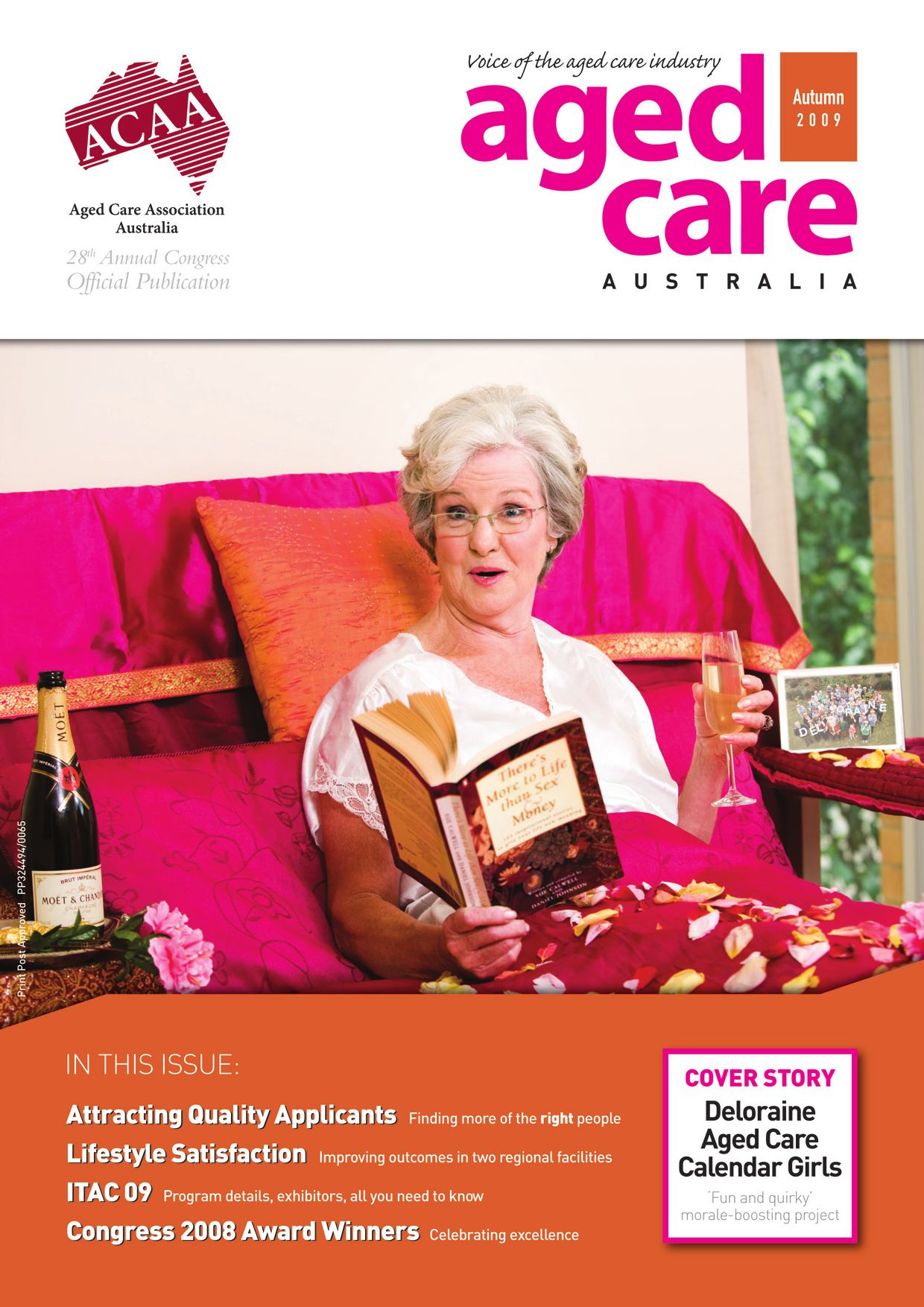 aged care accreditation standards and guidelines