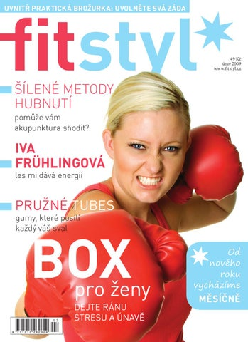 57780b74d Fitstyl 02 2009 by Ambit Media, a.s. - issuu