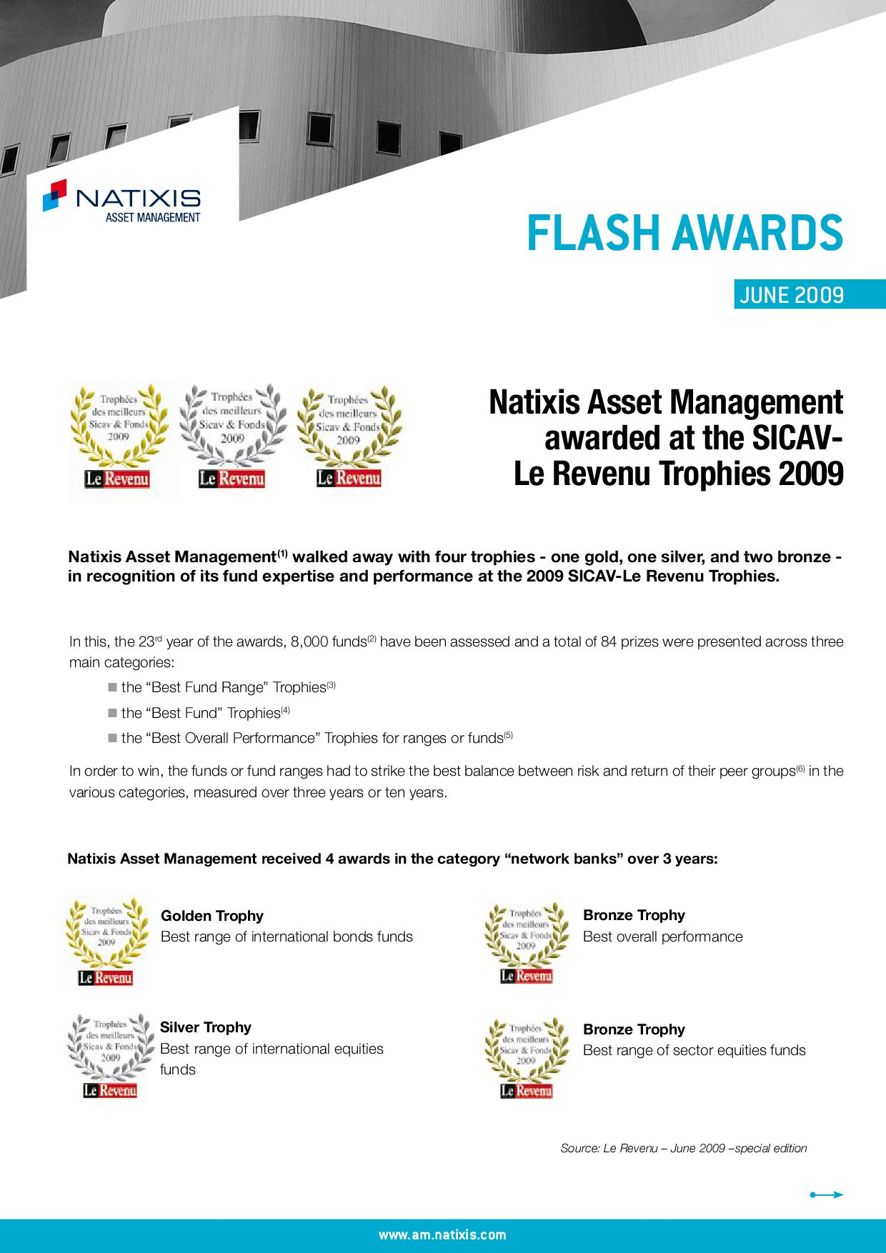 flash natixis