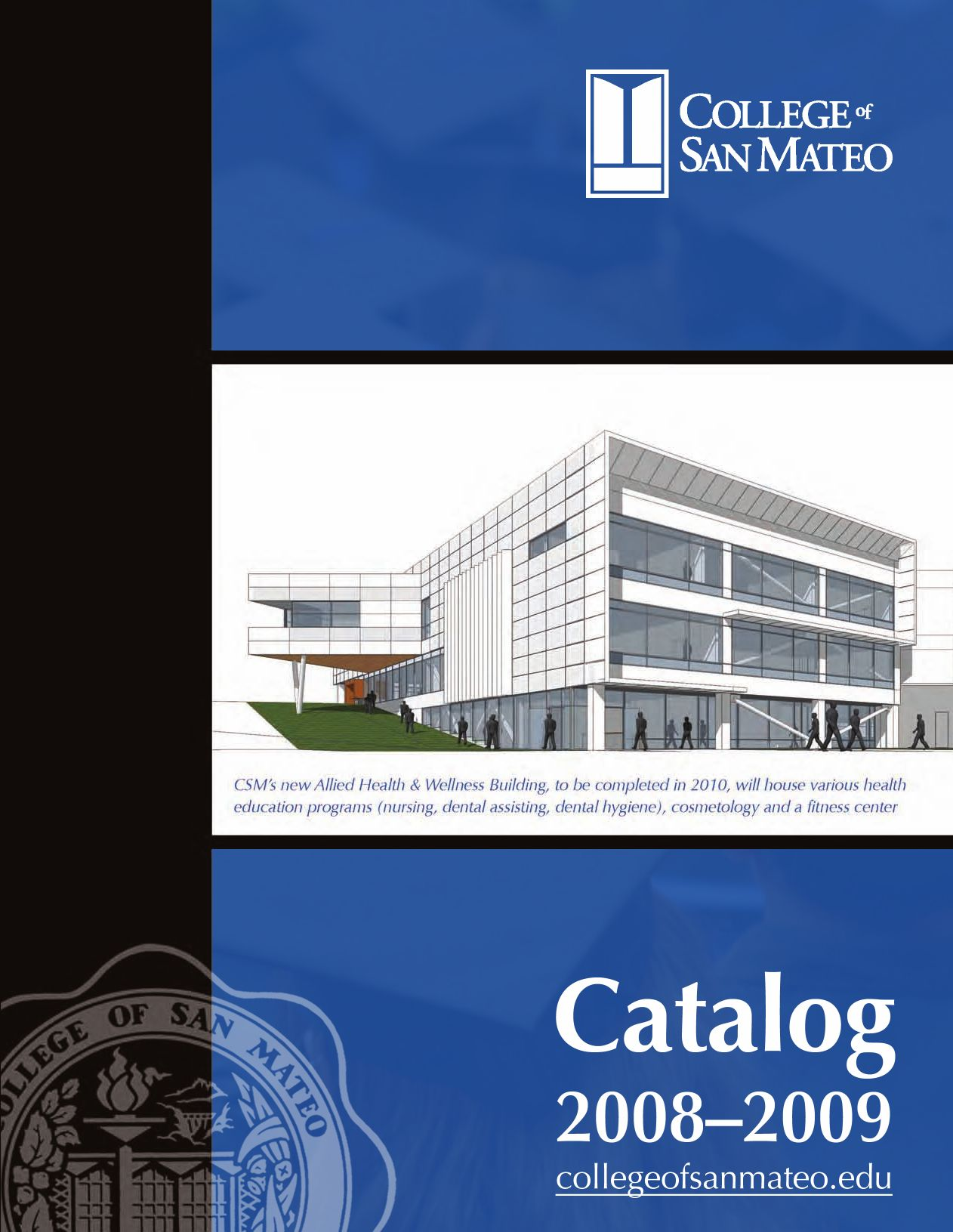 College of san mateo 20082009 catalog by college of san mateo issuu fandeluxe Gallery