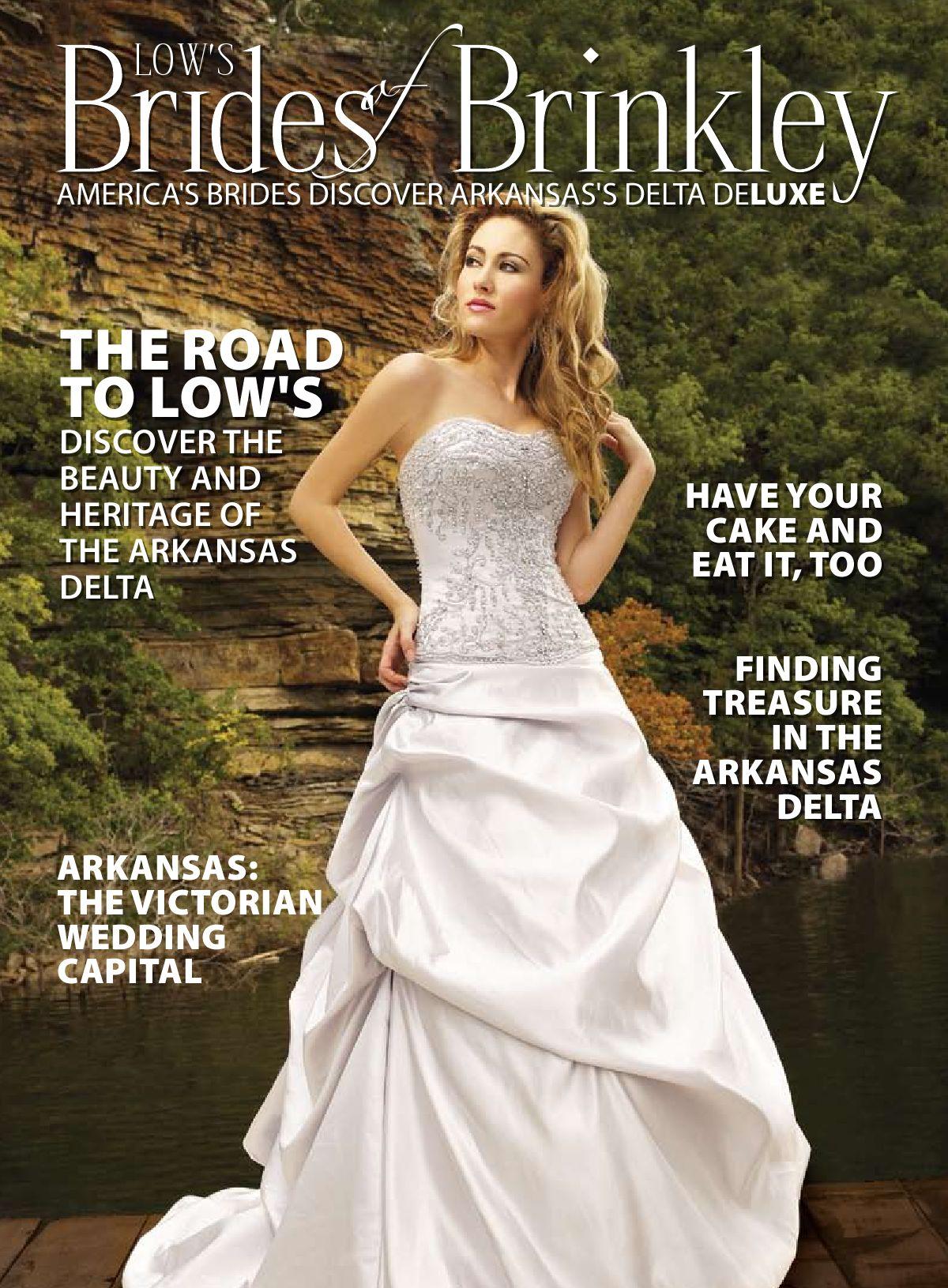 Low\'s Brides of Brinkley by Arkansas Times - issuu