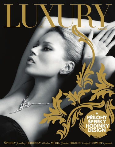 Luxury Guide 11 2010 complete by TomDesign - issuu 324e163c855