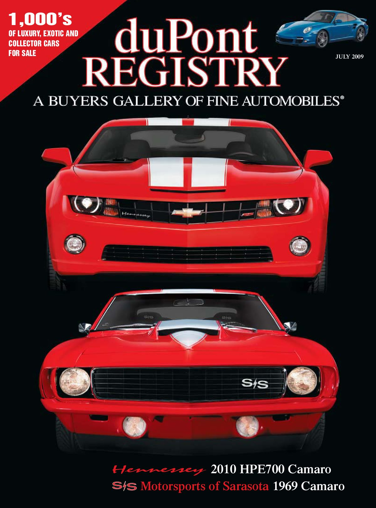 duPontREGISTRY Autos July 2009 by duPont REGISTRY issuu