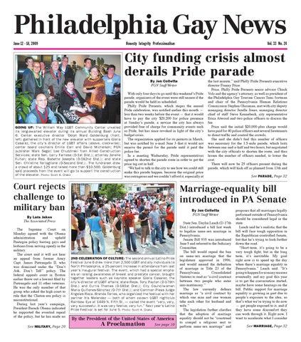 from Zaid philadelphia gay b b
