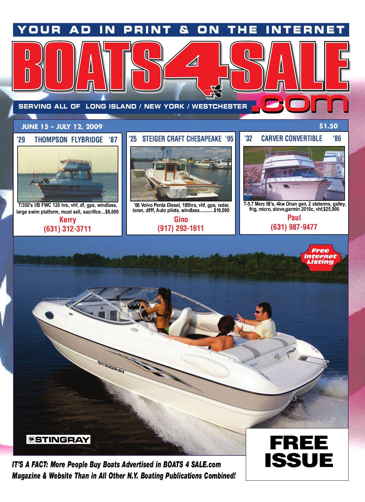 BOAT COVER Bayliner 2251 Cobra 1987 TRAILERABLE