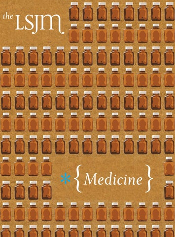 Medicine--1