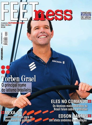 2e1b56d965e Revista Feetness 10 by Profashional Editora - issuu