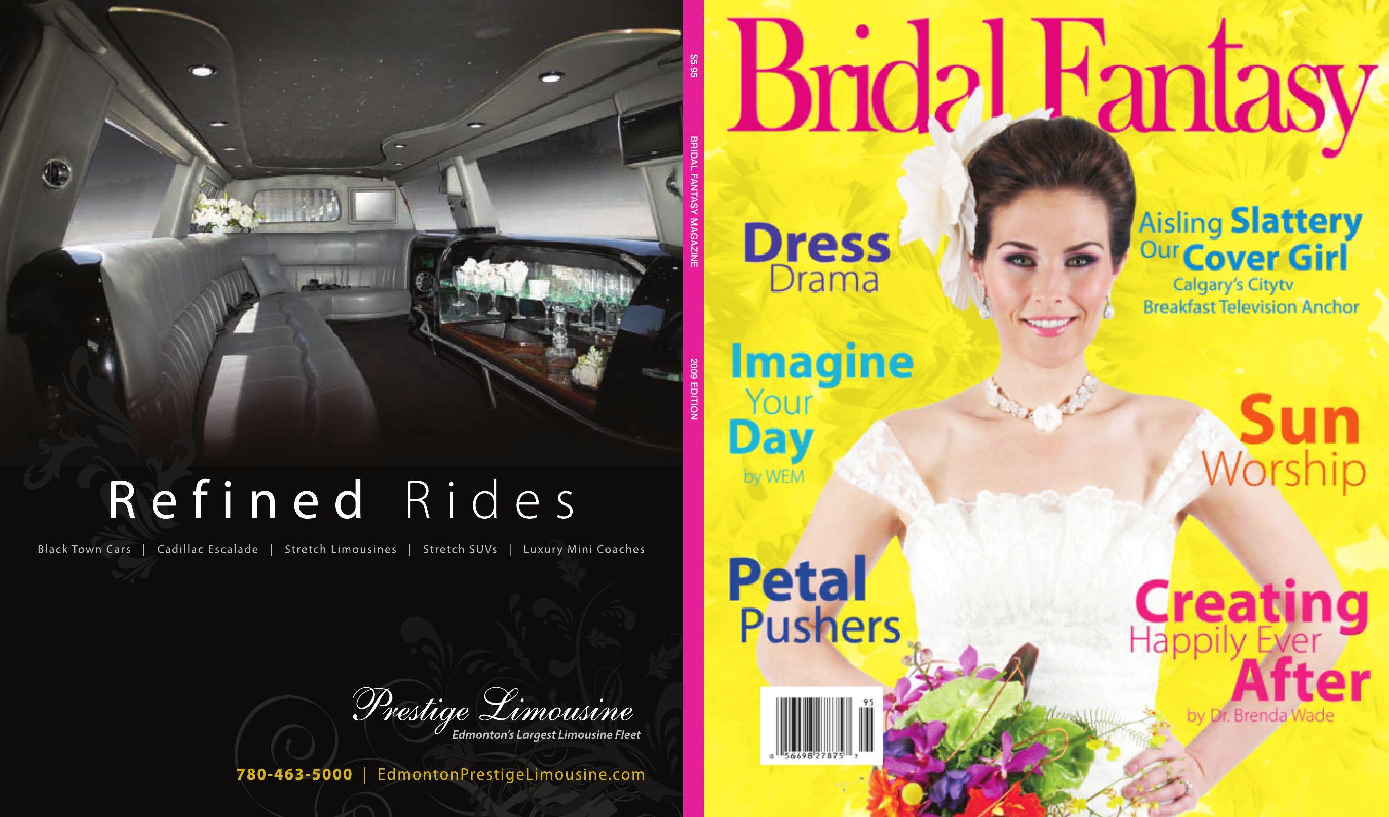 47eda3c83f01 Bridal Fantasy 2009 Magazine- Part 1 by Bridal Fantasy Group - issuu