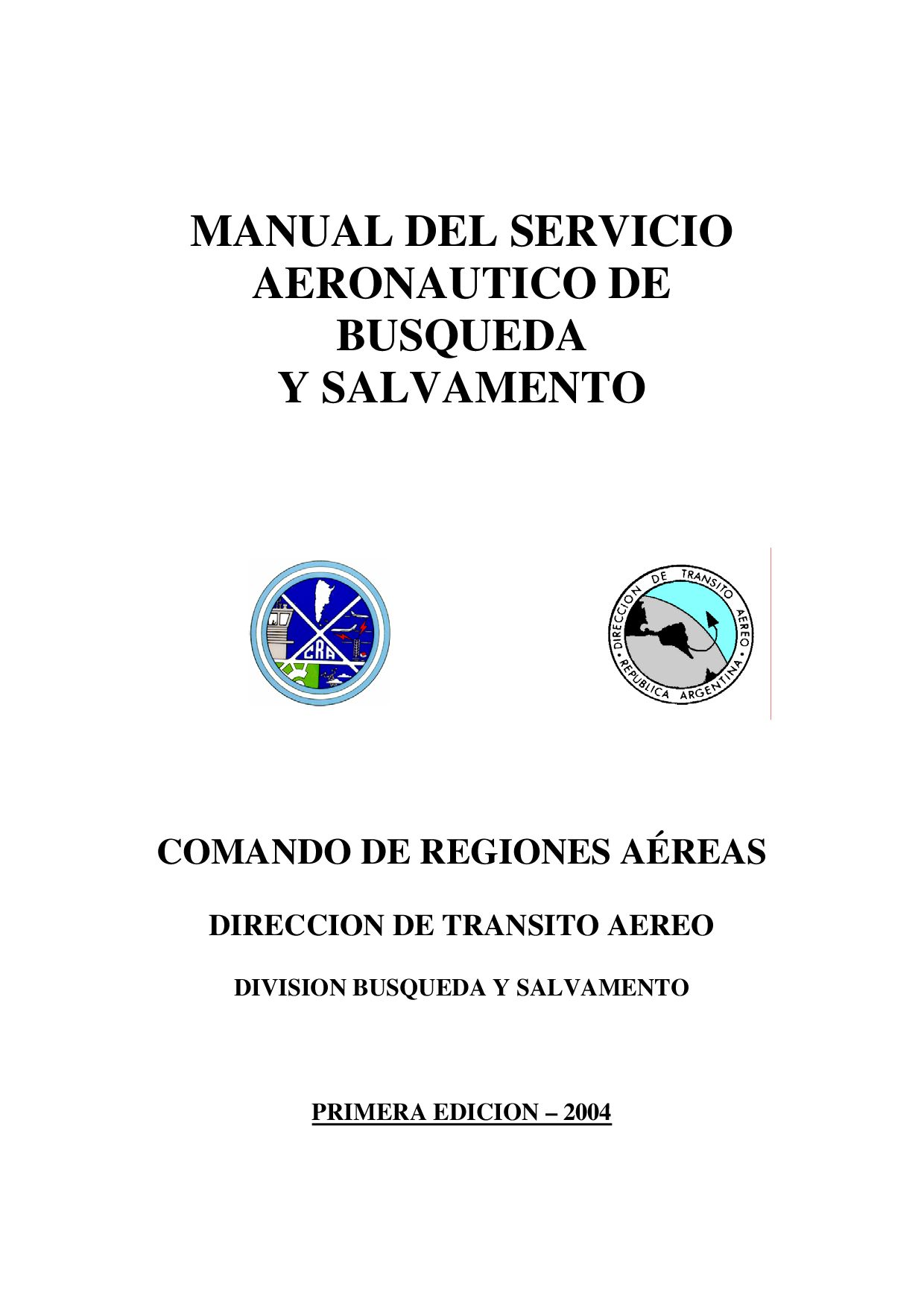 Manual SAR by Roberto Gomez - issuu