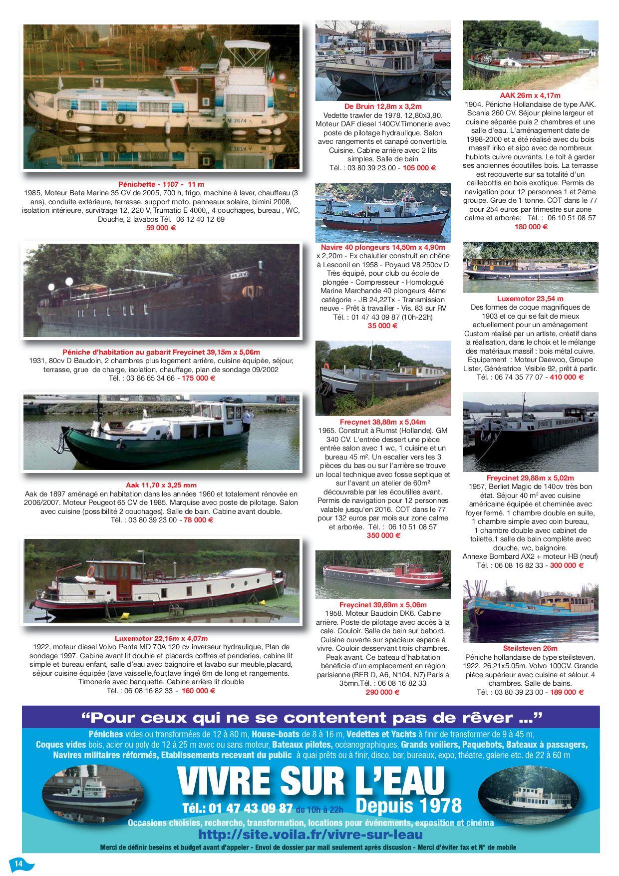 Journal Naviguez Et Dsspeniches 15 Vebukacom