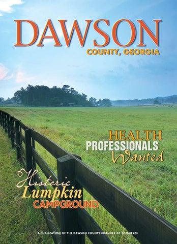 4 Dawson County