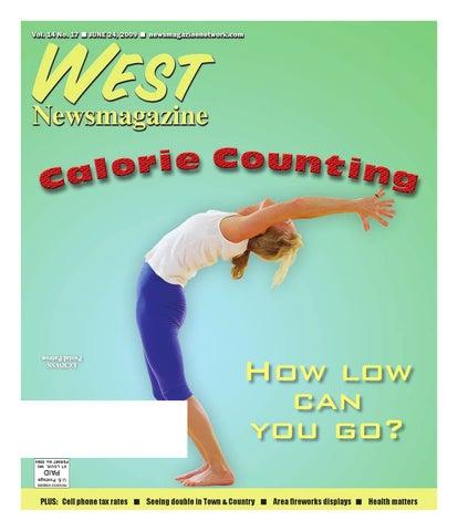 West Newsmagazine June 24, 2009
