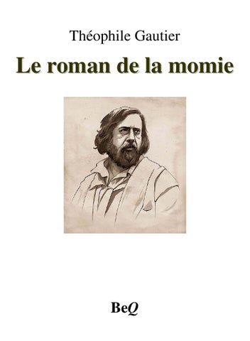 Gautier Momie By Jean Yves Dupuis Issuu
