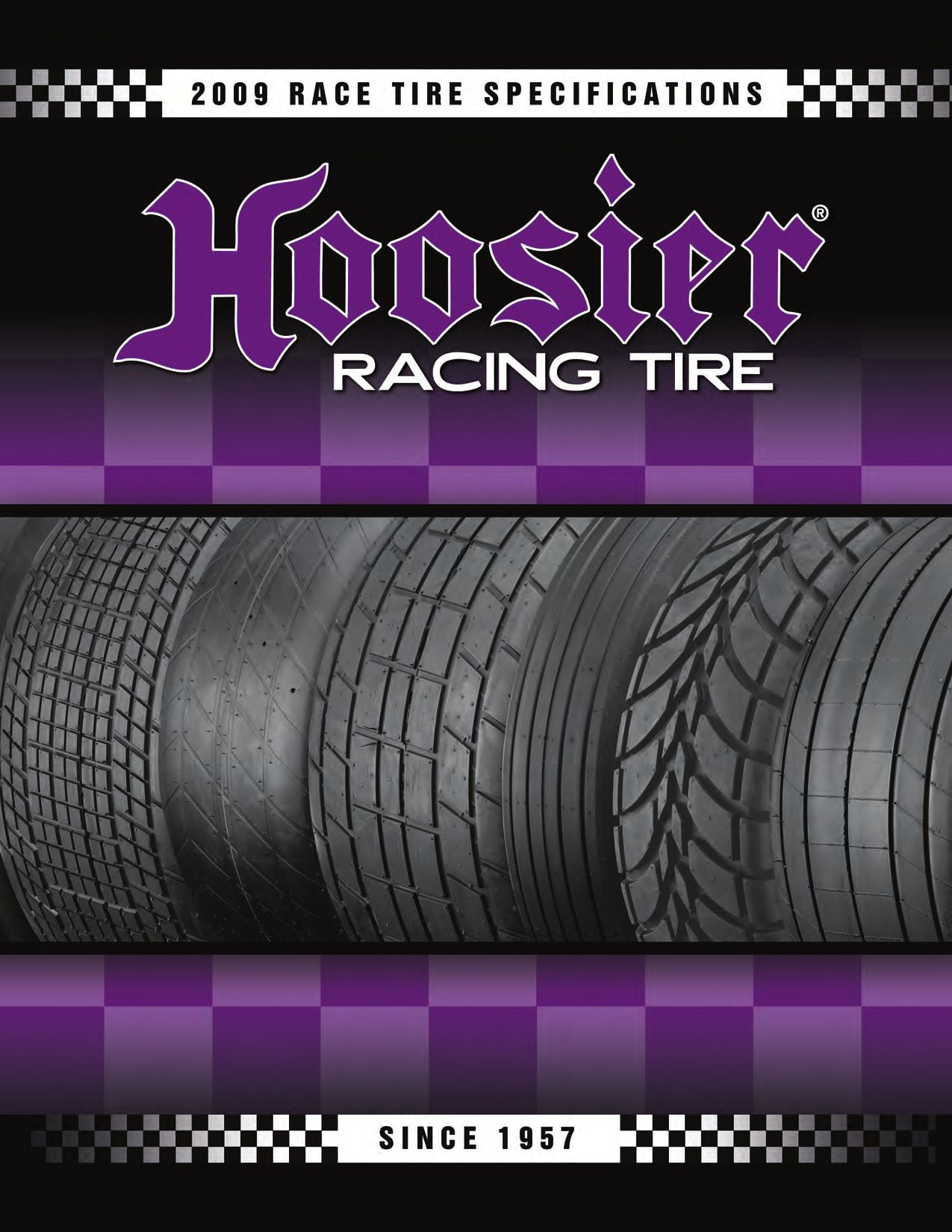 Hoosier Racing Tire Catalogue By At Lexpdv Issuu